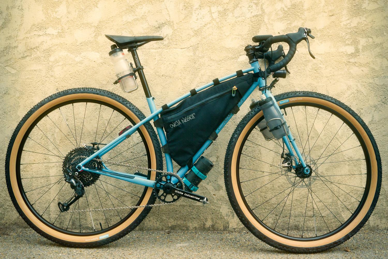 René Herse Fleecer Ridge 29+ Monstercross Salamandre Cycles Tyre tire