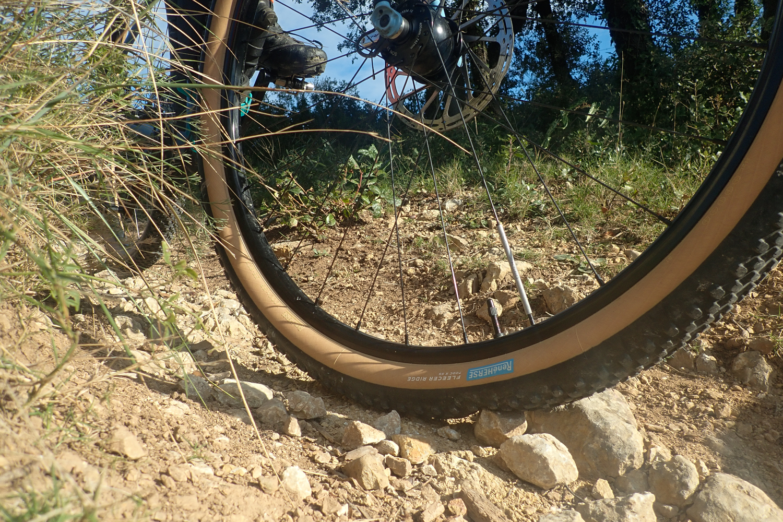 René Herse Fleecer Ridge mountain bike 29+ tyre tire