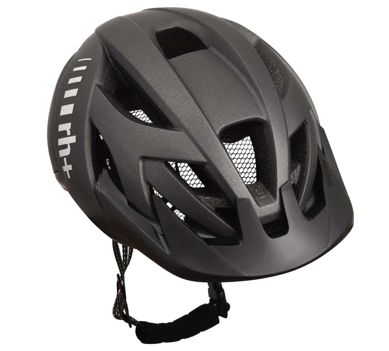 Le casque RH+ convient pour toutes les pratiques