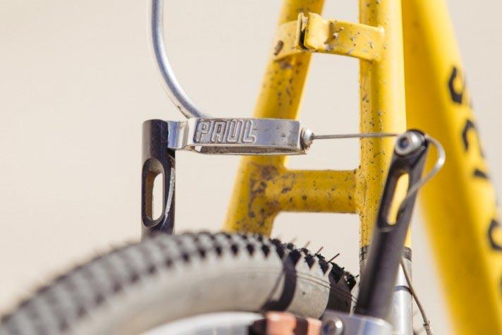 Les cadeaux de l'équipe du Bike Café
