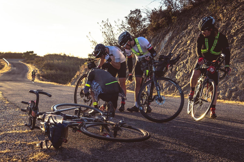Rencontre avec Axel Carion : BikingMan
