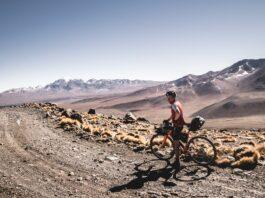 Rencontre avec Axel Carion organisateur de Bikingman