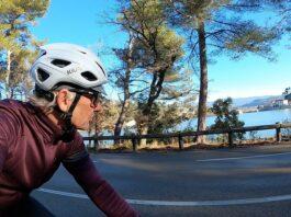 Test du casque de vélo Kask Mojito 3