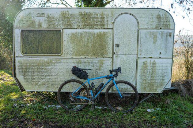 Normandicat Offroad récit d'un road trip hivernal