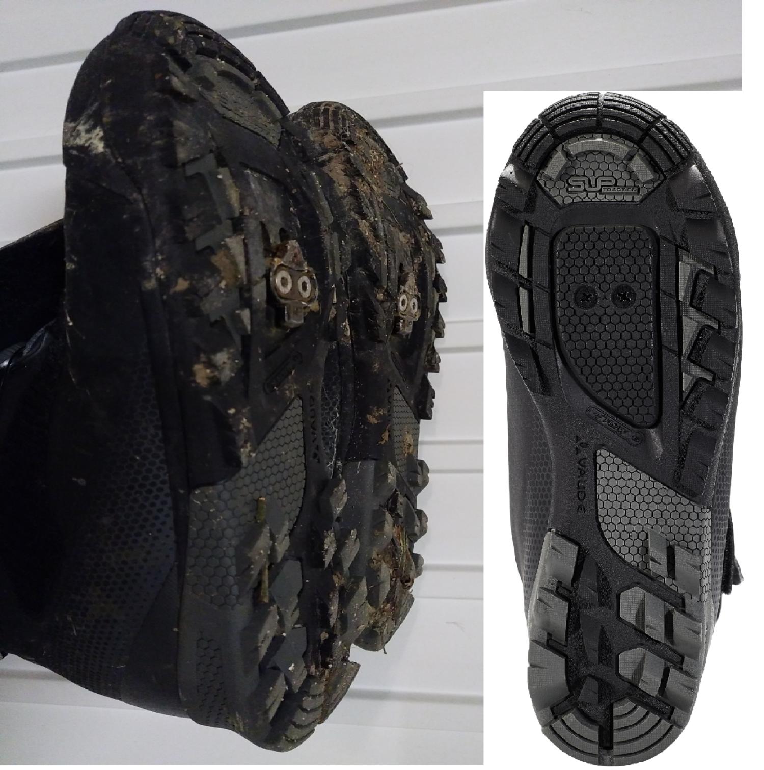 Test des chaussures Vaude Minaki Mid II STX
