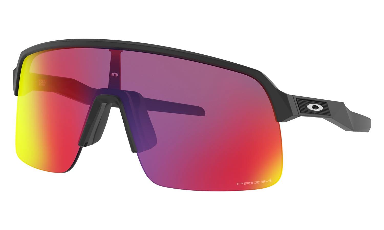 Test des lunettes Oakley Sutro Lite