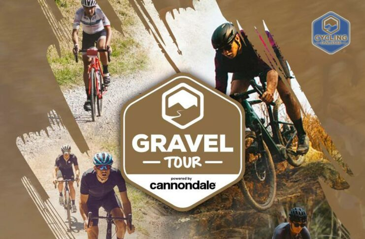 Gravel Tour Challenge Cannondale