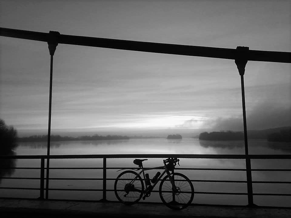 En vélo se perdre pour se retrouver