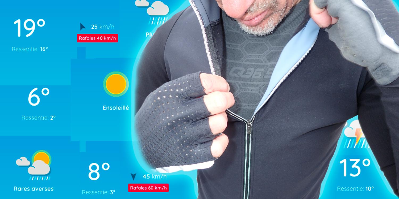 Q36.5 Cycling apparel Unique gloves jersey Hybrid Que X baselayer 2 short sleeve 4 seasons saisons