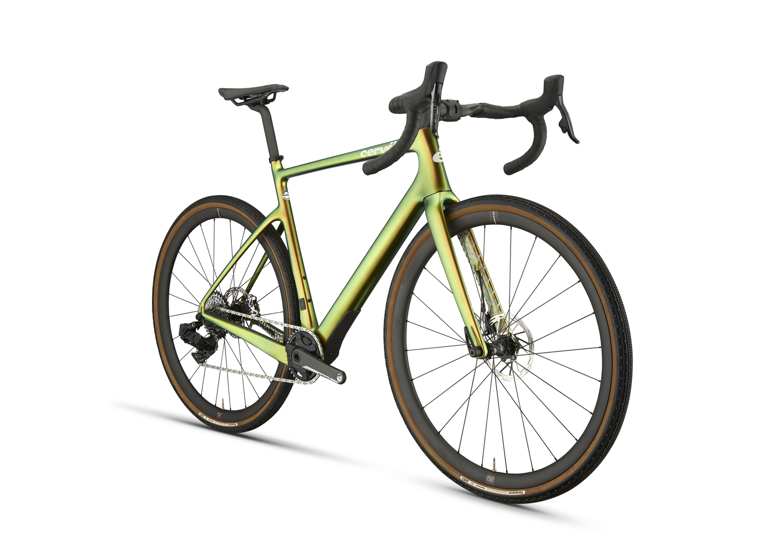 Le nouveau vélo gravel de Cervélo, l'Aspero-5