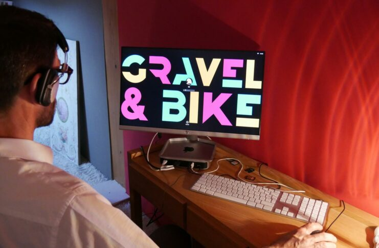 Gravel & Bike une chaîne Youtube dédiée au gravel