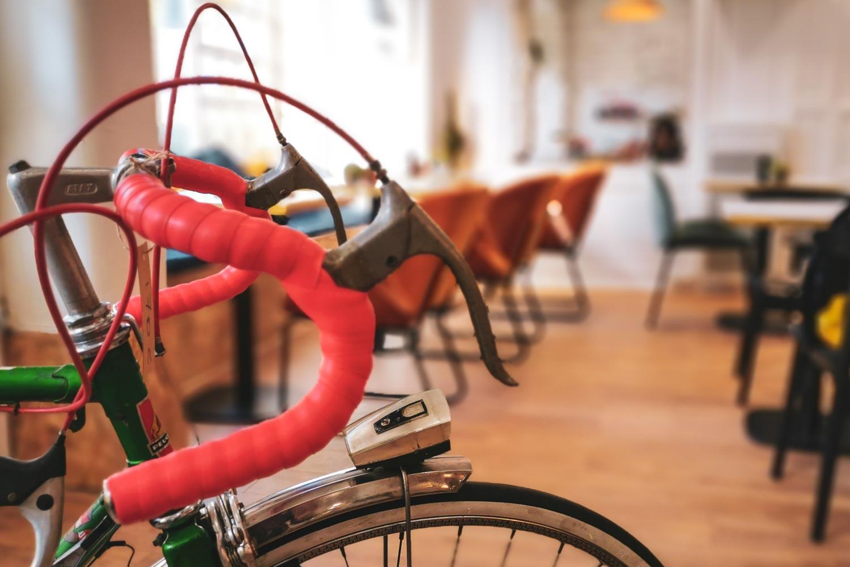 Citron : un café vélo à Rennes
