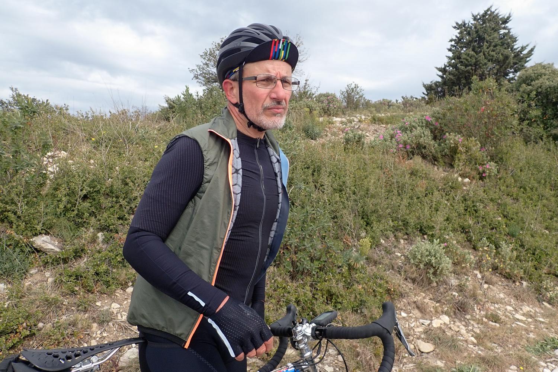 Q36.5 Woolf Arm Warmer cycling apparel gravel adventure bikepacking