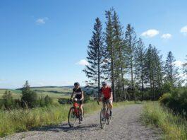 Lévézou Bike Explore