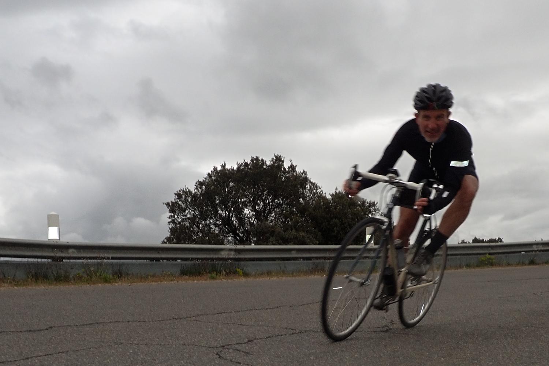 Q36.5 Hybrid Que X jersey cycling apparel