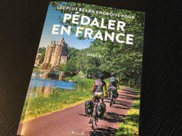 Pédaler en France de Claude Droussent
