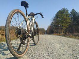 Test du vélo de gravel Lapierre Crosshill 5.0