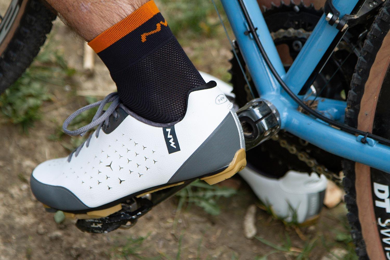 Test des chaussures Northwave Rockster