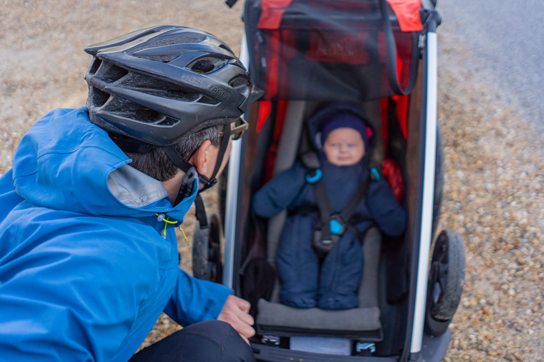 Bike Café Jeanne Lepoix voyage à vélo en famille