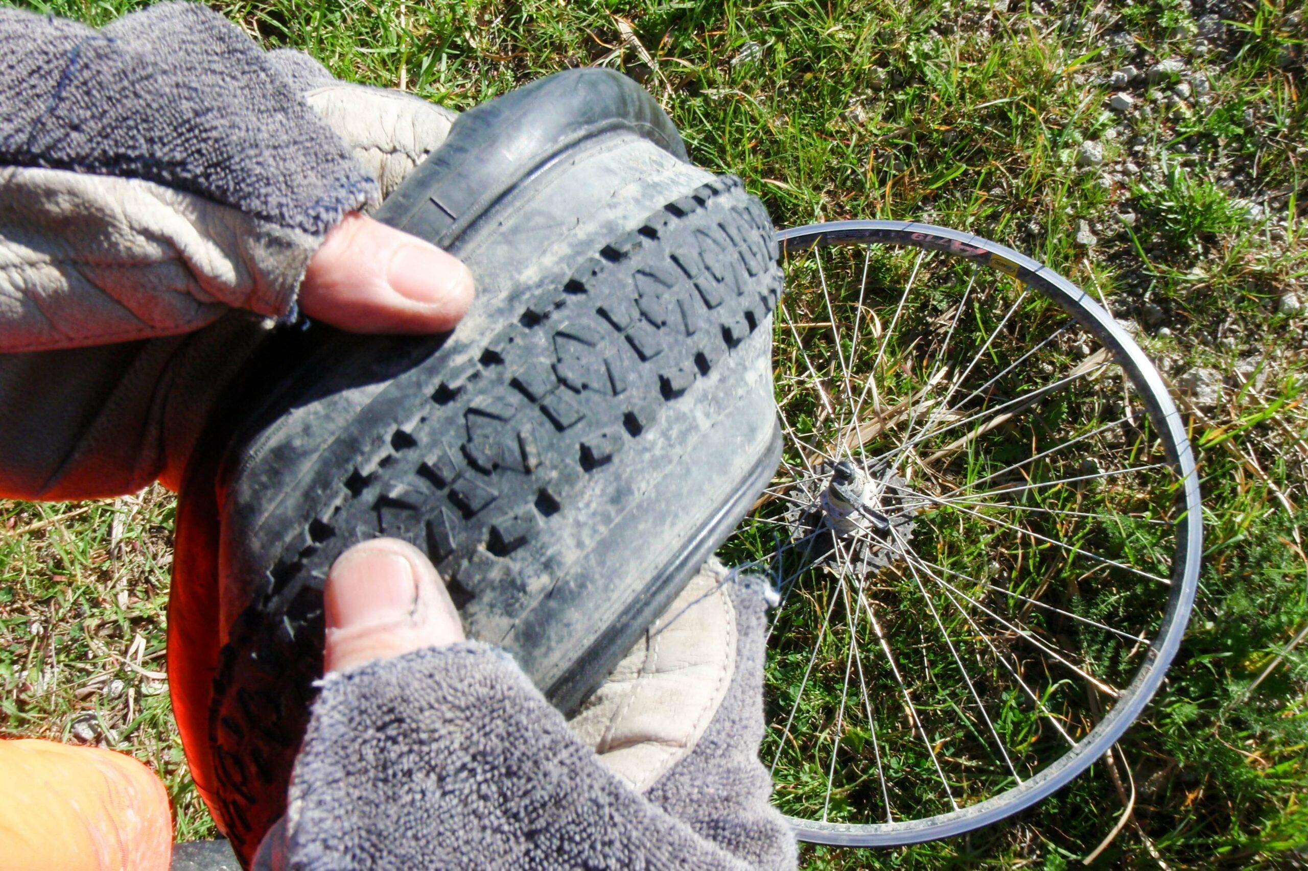 Petit guide pour choisir ses pneus de gravel