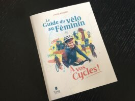 Guide du vélo au féminin