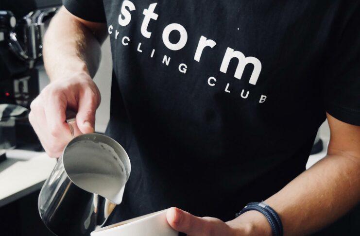 Storm Cycling Club