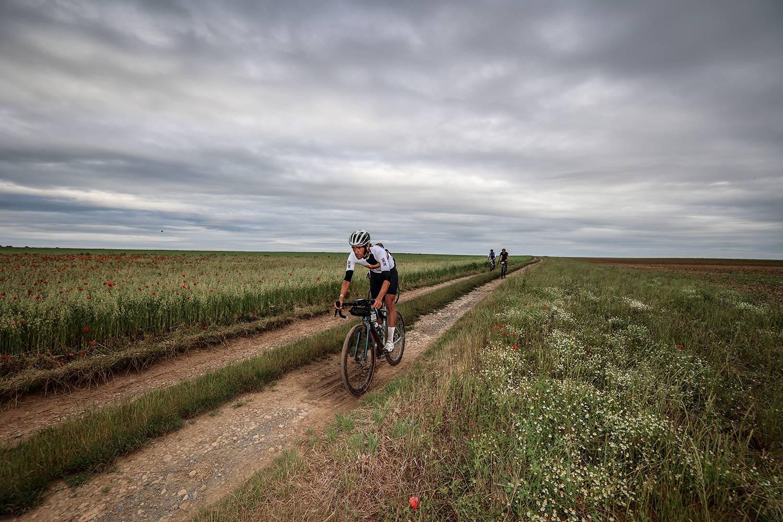 Nature is bike Gravel of Legend
