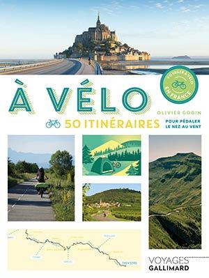 À vélo 50 itinéraires