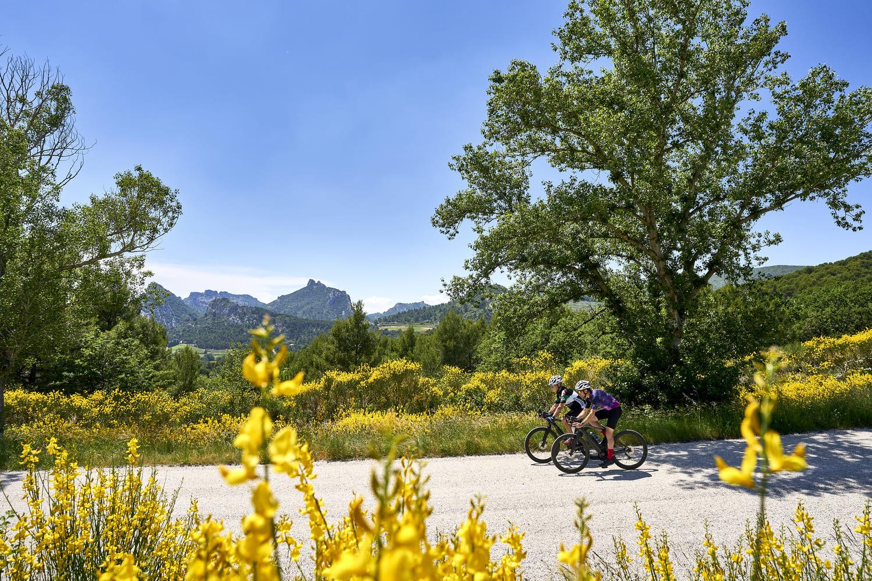 Test vélo de route électrique Dimanche 28 Ventoux vélo