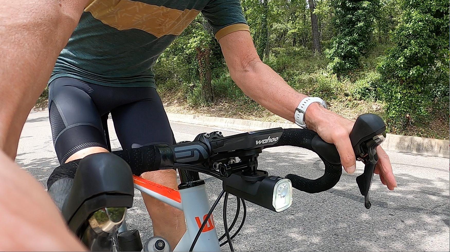 Magicshine éclaire pour vélo