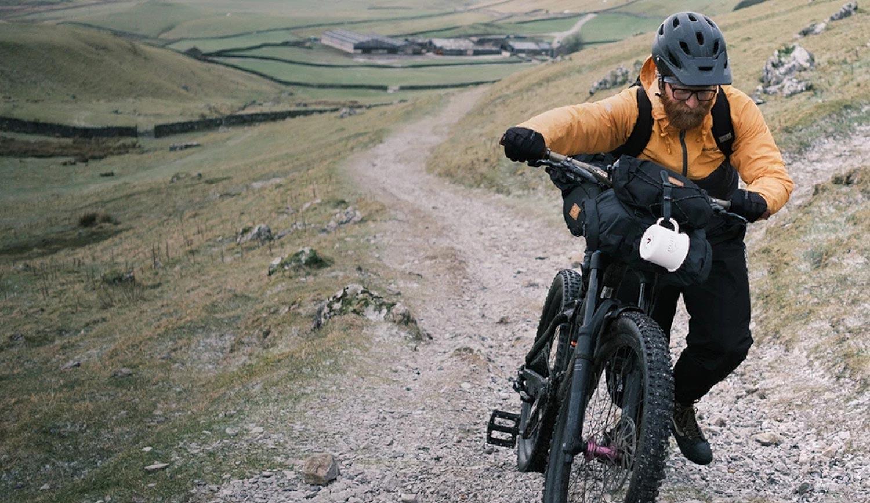 Choisir son équipement de bikepacking