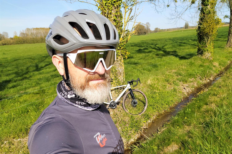 n peu de matos gravel et bikepacking