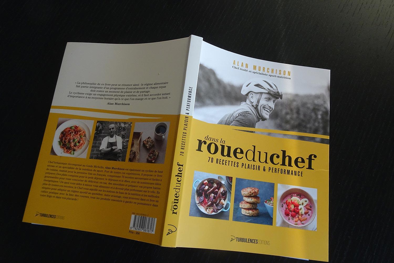 Dans la roue d'un Chef : Turbulences éditions