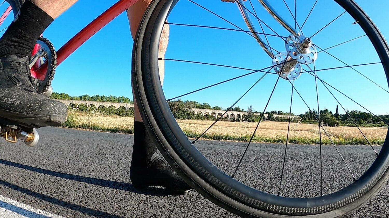 Des roues de fixie néo rétro