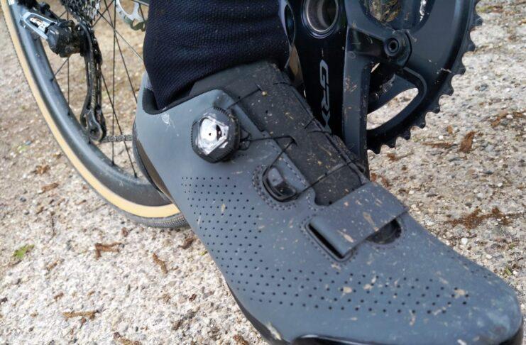 Chaussures Gravel BOA