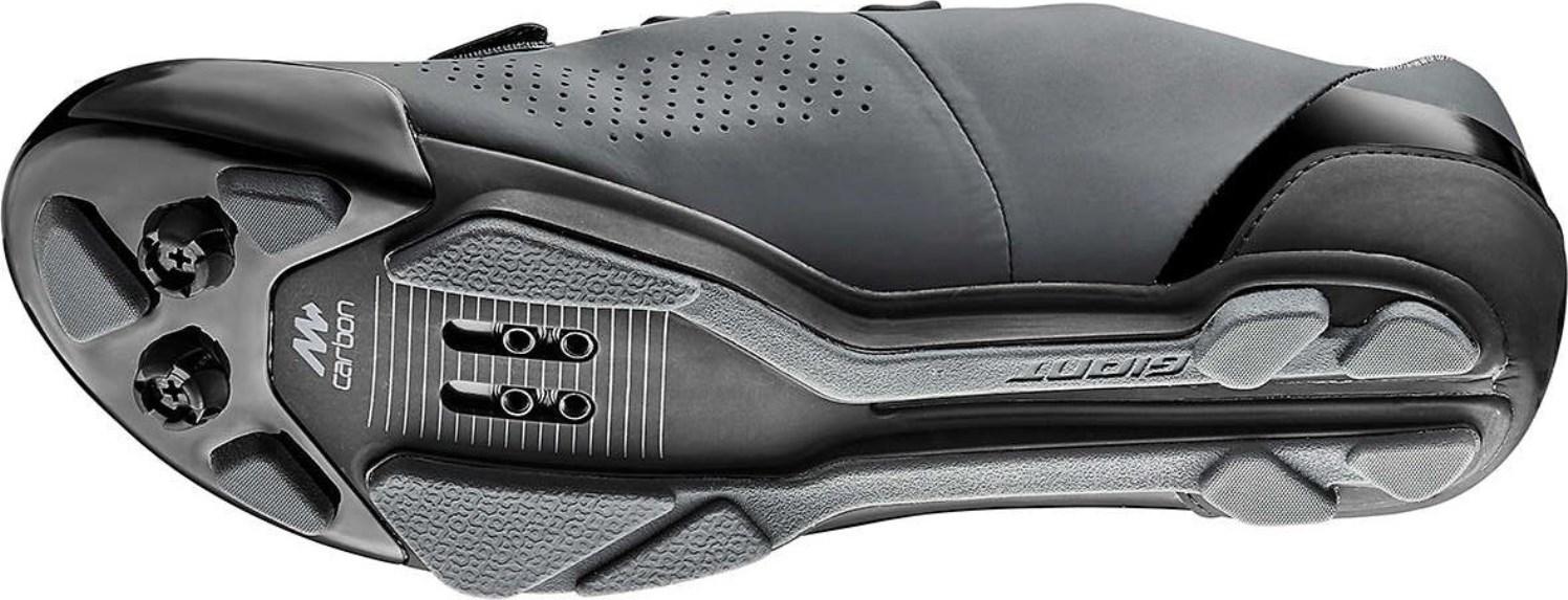 Semelle de la chaussure gravel GIANT CHARGE ELITE HV.