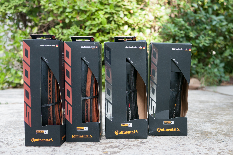 Continental Grand Prix 500 Transparent Road Cycling tyres tires