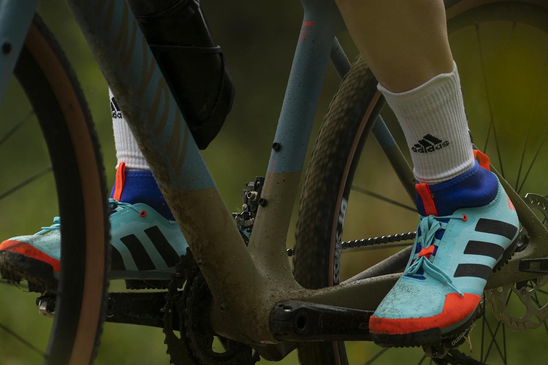 Adidas The Gravel