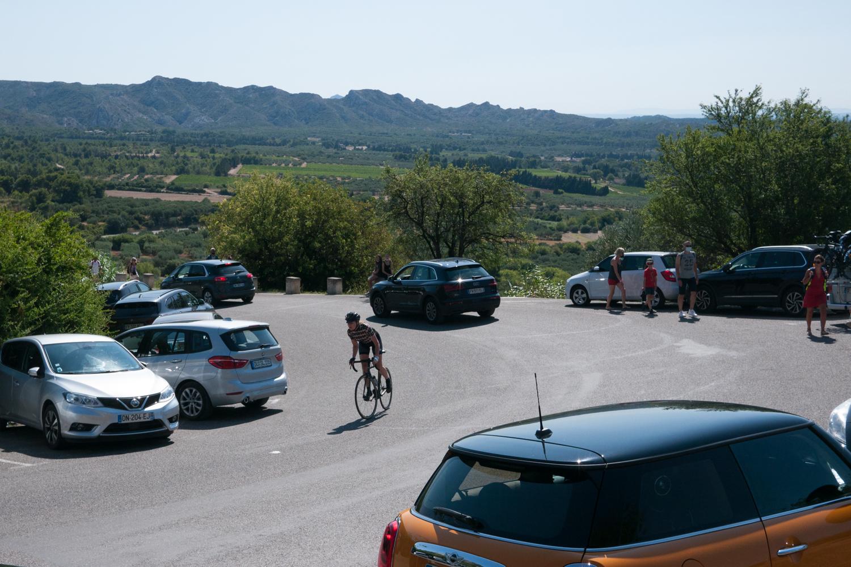 climbing cycling woman road fixed gear