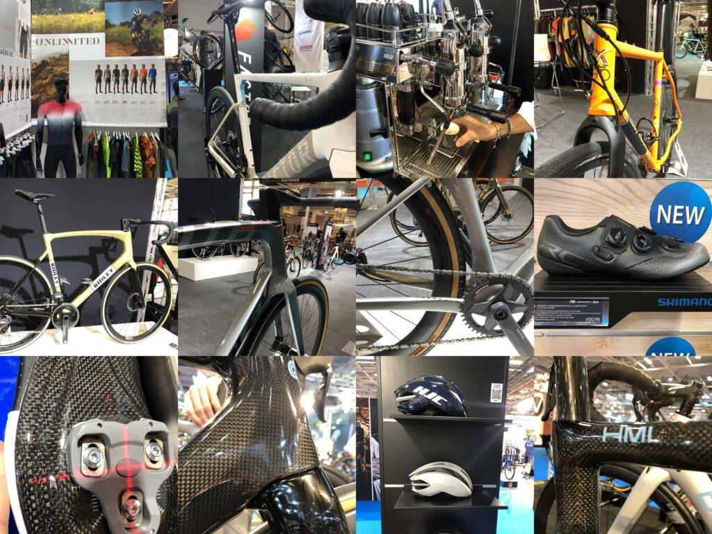 Salon Vélo en Grand