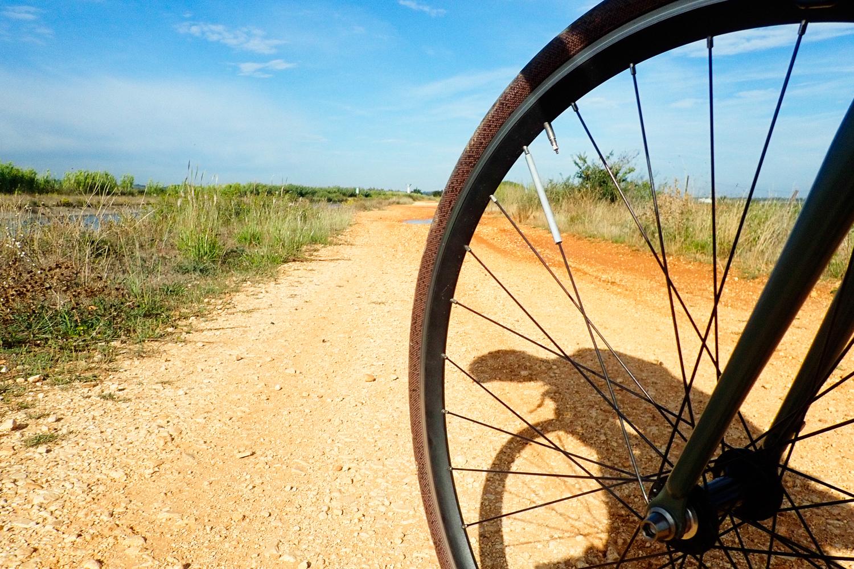 Hutchinson Fusion 5 LTD Gridskin gravel trail road cycling dirt road all purpose