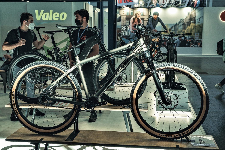 Effigear boîte de vitesses pour vélo