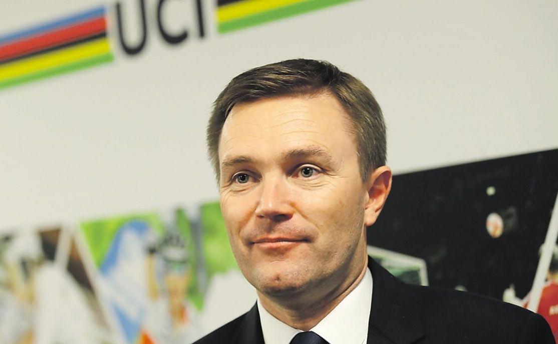 L'UCI va organiser un championnat du Monde de gravel