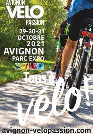 Avignon Vélo Passion