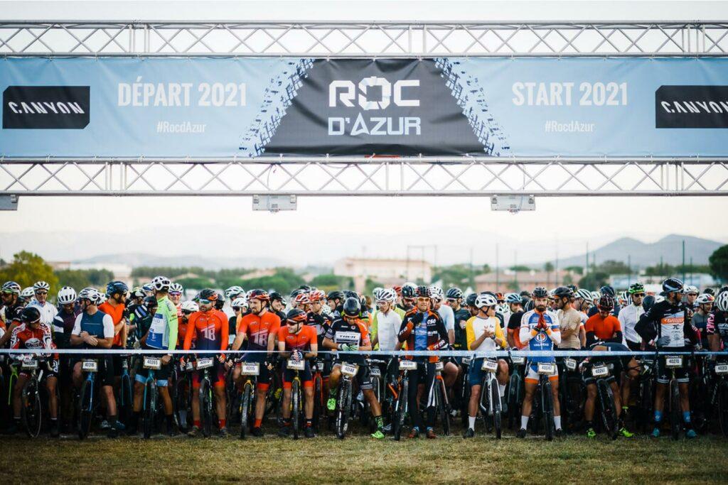 Gravel Roc Mavic 2021