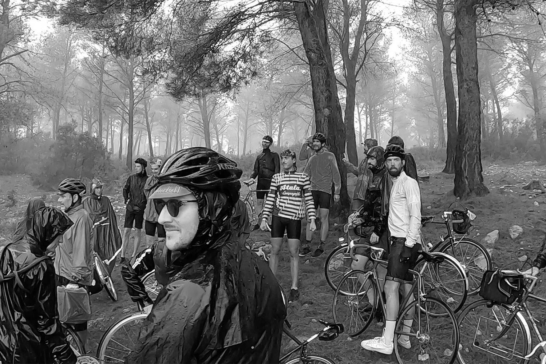 Bonne Mère Cyclo Classic